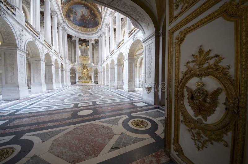 Versailles image libre de droits