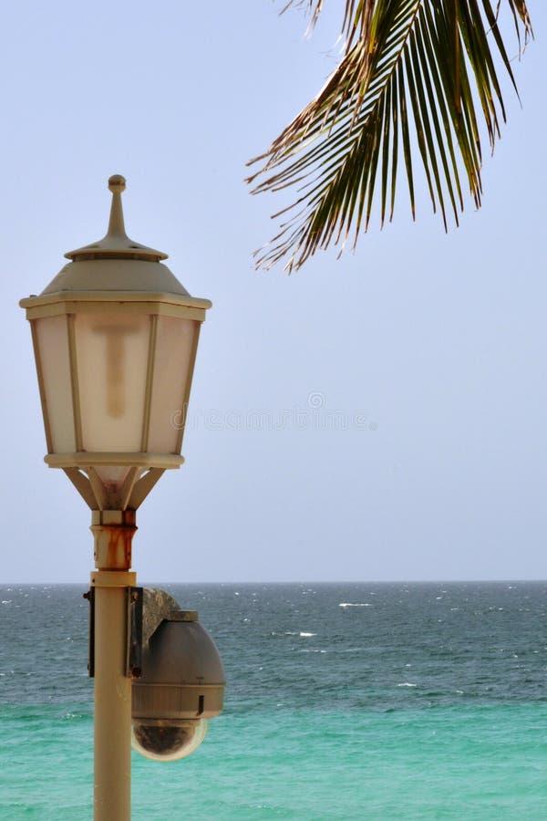 Vue maritime photo libre de droits