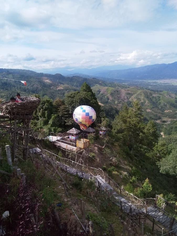 Vue panoramique photos libres de droits
