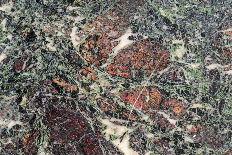 Vue supérieure de fond de marbre de luxe multicolore naturel de texture avec la haute résolution photo libre de droits