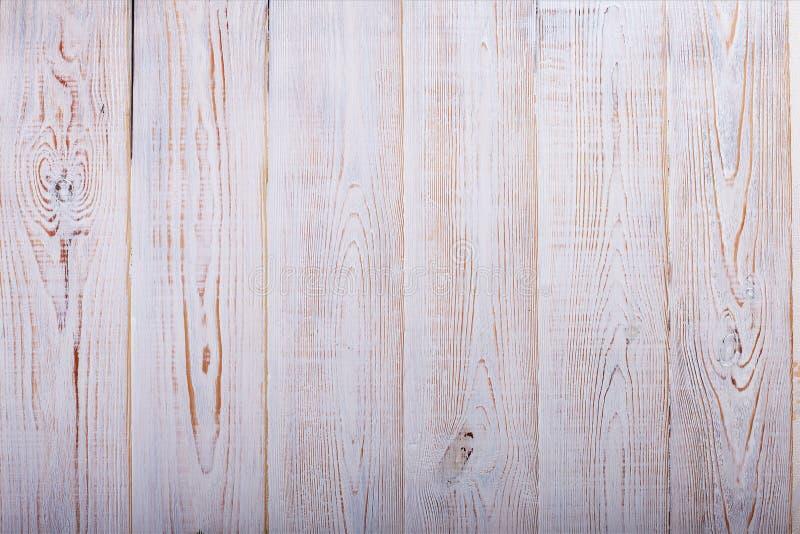 Vue supérieure de texture en bois images stock
