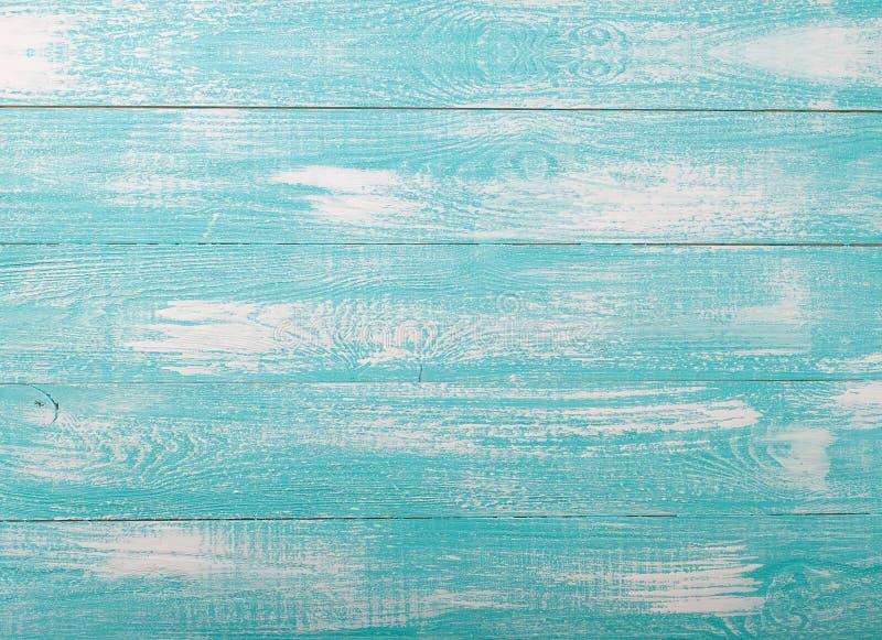 Vue supérieure de texture en bois horizontalement photo libre de droits