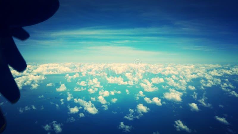 vuelo imagen de archivo libre de regalías
