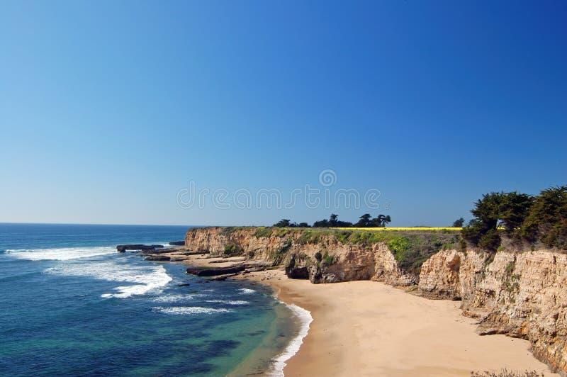 Vues côtières photographie stock libre de droits