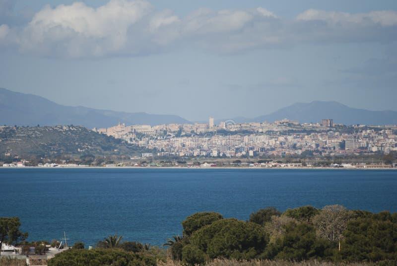 Vues de Cagliari