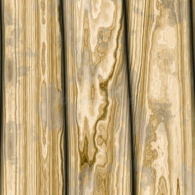 Download Vuile bevlekte planken stock illustratie. Illustratie bestaande uit planken - 10779099