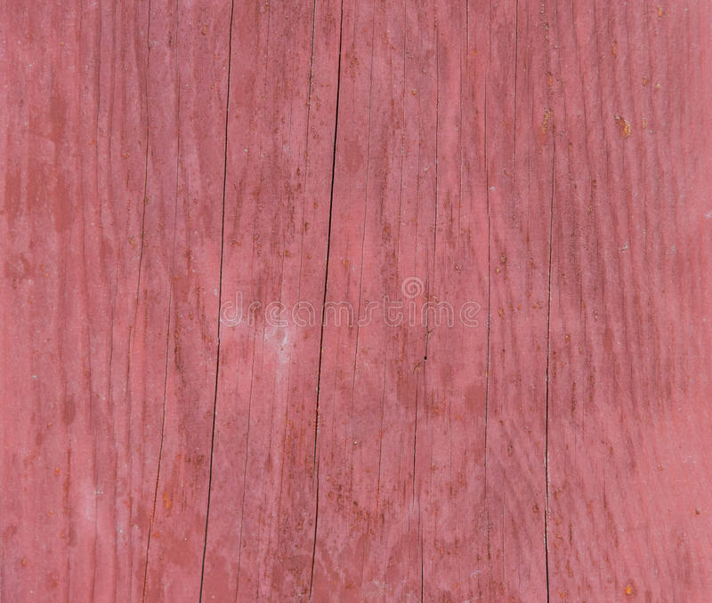 Vuile rode houten achtergrond stock fotografie