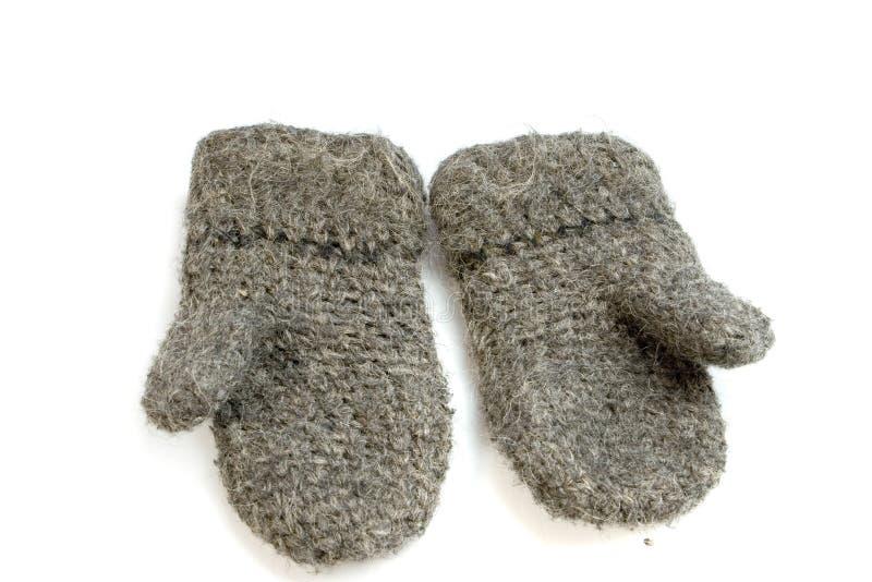Vuisthandschoenen stock afbeelding