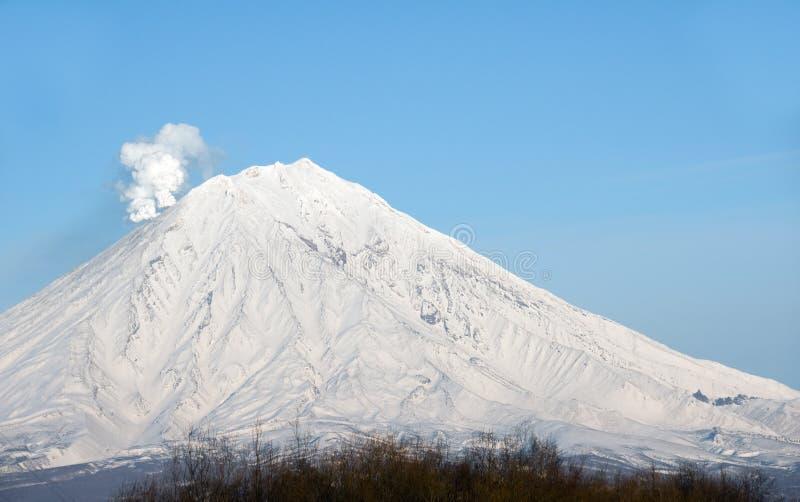 vulcan стоковое изображение