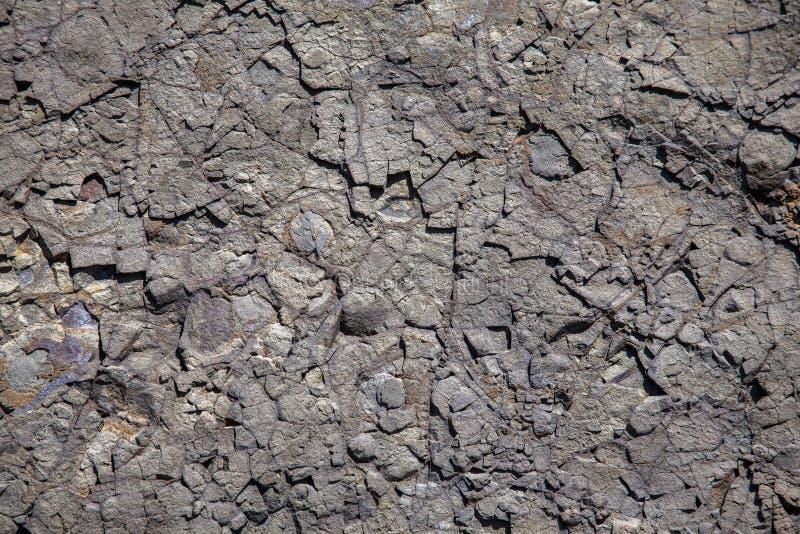 vulkanisk bakgrundsrock arkivfoton