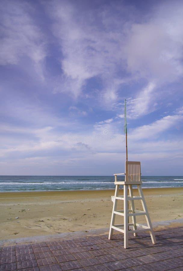Vung Tau beach - Viet Nam stock photo
