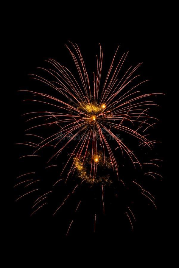 Download Vuurwerk stock foto. Afbeelding bestaande uit viering - 29505106