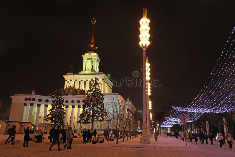 VVC (ancien HDNH) Noël et la nouvelle année image stock