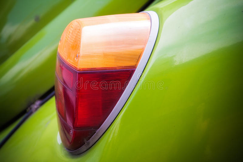VW Bug royalty free stock photography