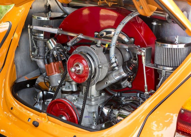 VW-Käfermaschine stockbilder