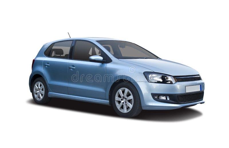 VW Polo photos libres de droits