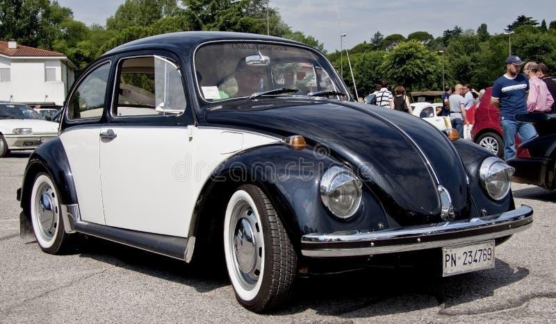 VW-Programmfehler stockfoto