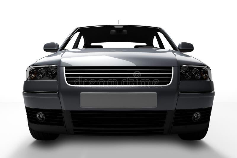 Vw Samochód Bezpłatny Obraz Stock