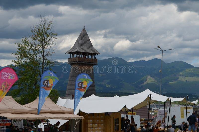 Vychodna festiwal obrazy royalty free