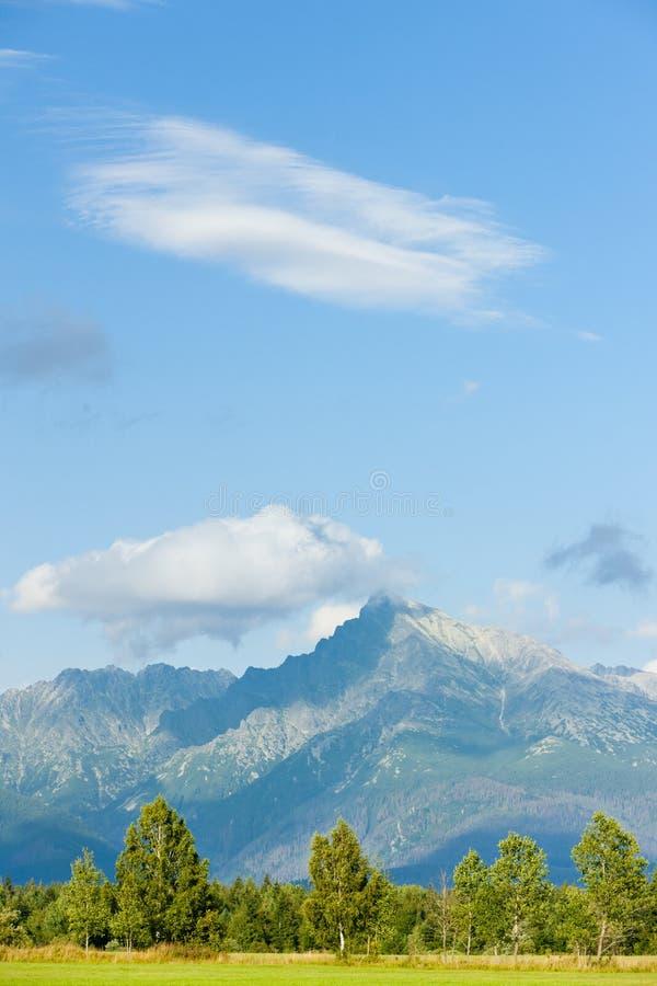 Download Vysoke Tatry, Slovakia stock photo. Image of tanap, exteriors - 22781248