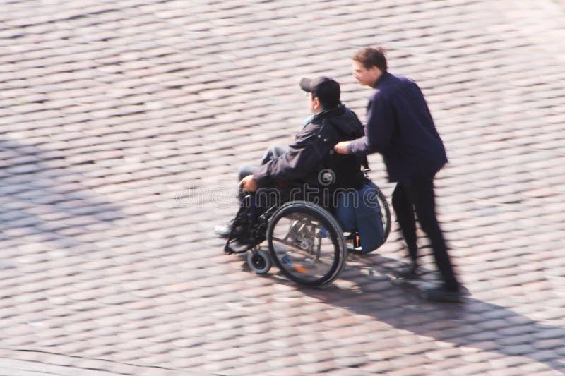 wózek fotografia royalty free