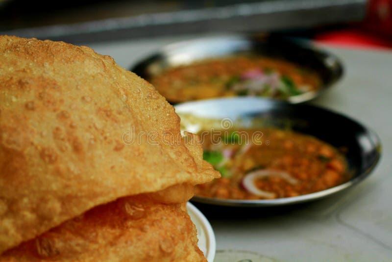 Würziges pakistanisches Lebensmittel lizenzfreie stockfotografie