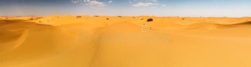 Wüste Shaputou lizenzfreie stockfotografie