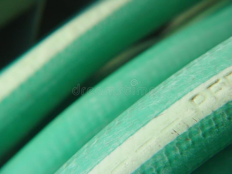 Download Wąż ogrodu obraz stock. Obraz złożonej z rolka, warstwa - 47161