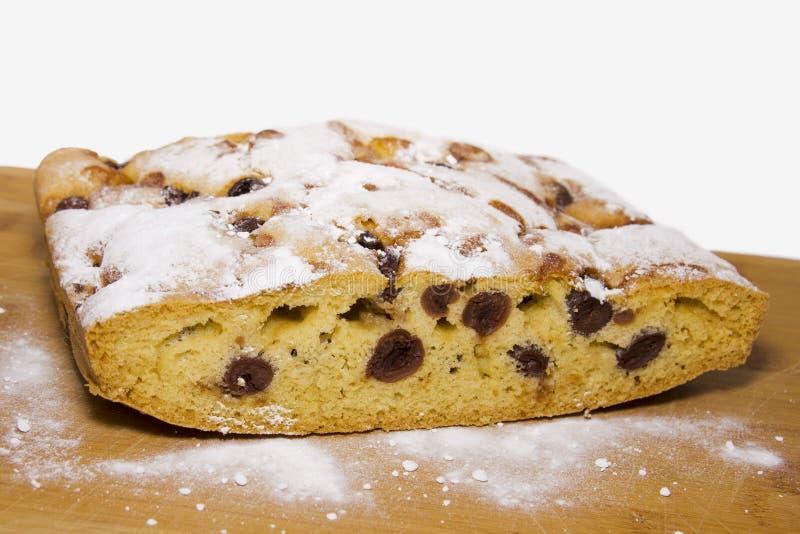 Węgierski chleb obrazy stock