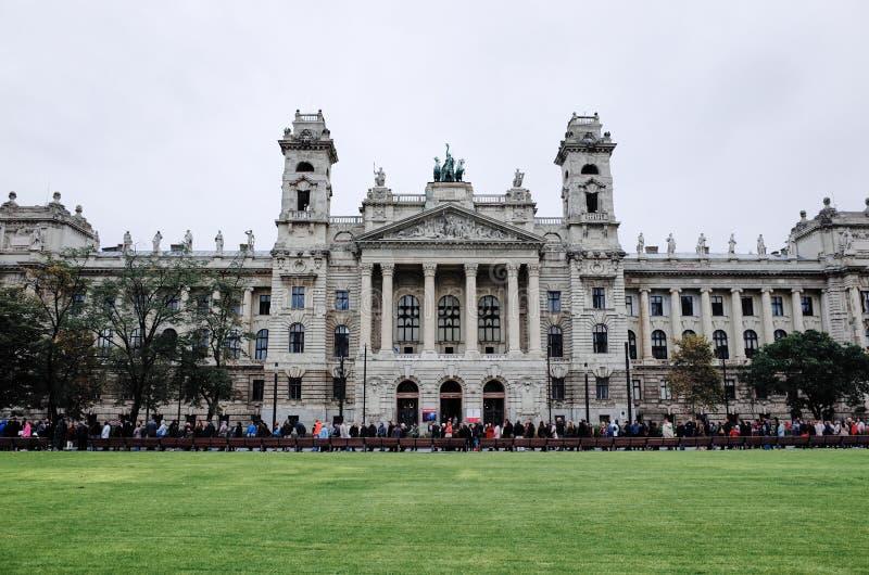 Węgierski parlamentu budynku parlament Budapest, Budapest, WĘGRY obraz stock