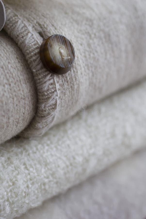 włókien naturalnych, obraz stock