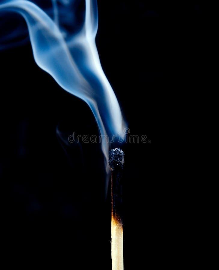 właśnie był dopasowania właśnie stawiający dym obrazy royalty free