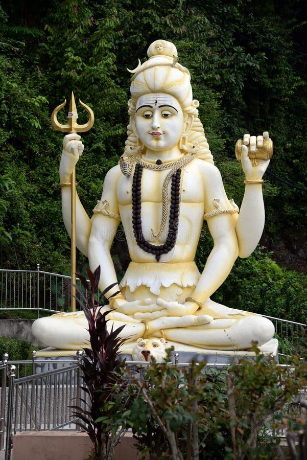 Władyka Shiva obrazy stock