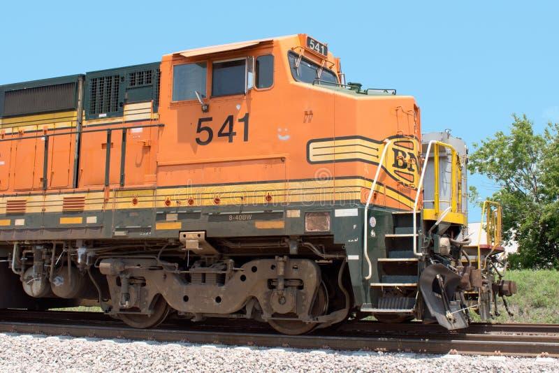 Władzy Domowa lokomotywa zdjęcia stock