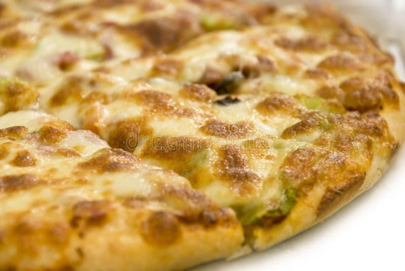 włoska pizza zdjęcie royalty free