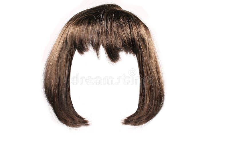 włosy obrazy royalty free