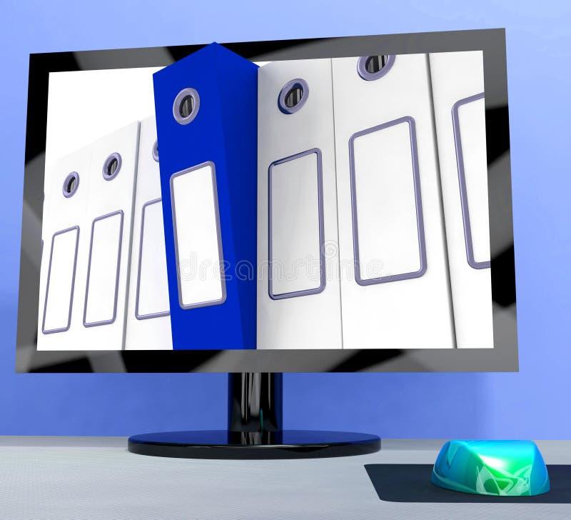 Wśród Biel błękitny Kartoteka ilustracji