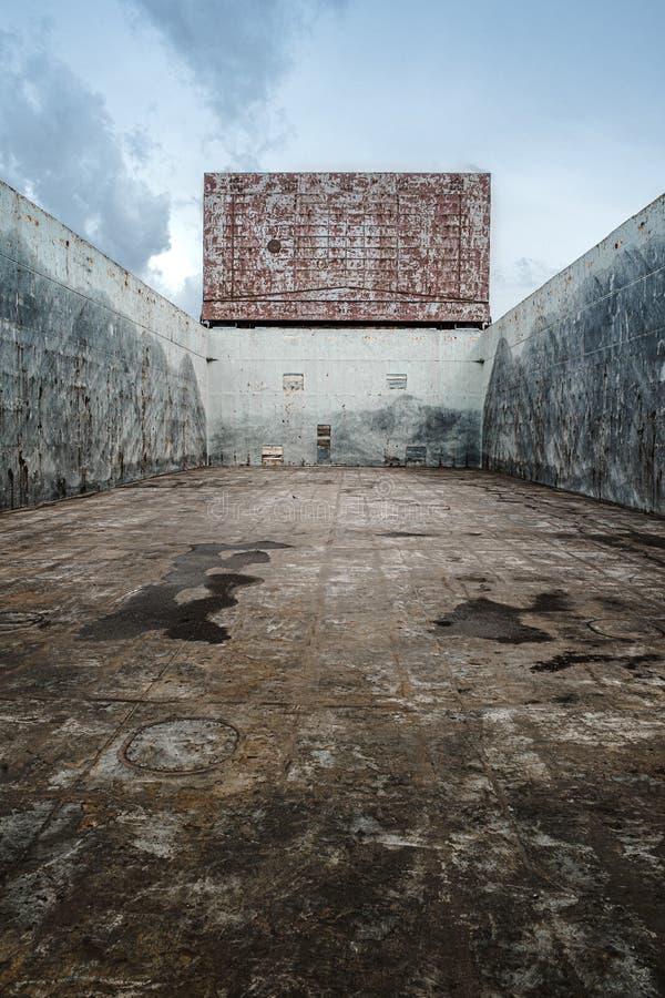 Wśrodku ładunku chwyta ogólnego ładunku statek Wysoka rozdzielczość wizerunek ładunek przestrzeń za z ładunkiem O?niedzia?y i bru obrazy stock