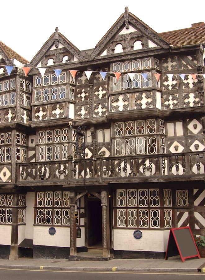 w średniowiecznej społeczeństwa obrazy royalty free