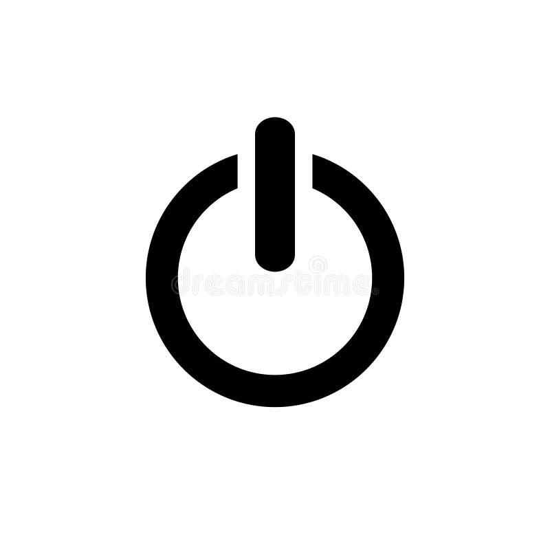 W?adzy ikona W?adzy zmiany ikona ilustracja wektor
