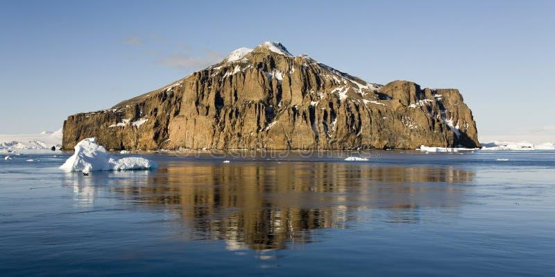 Download W Antarctica Weddell Morze zdjęcie stock. Obraz złożonej z sceneria - 17245188