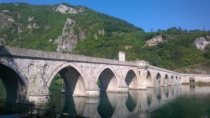 W Bośnia i Herzegovina zdjęcia stock