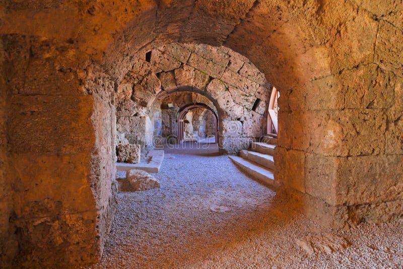 Download W Boczny Turcja Stary Amfiteatr Obraz Stock - Obraz: 26799463