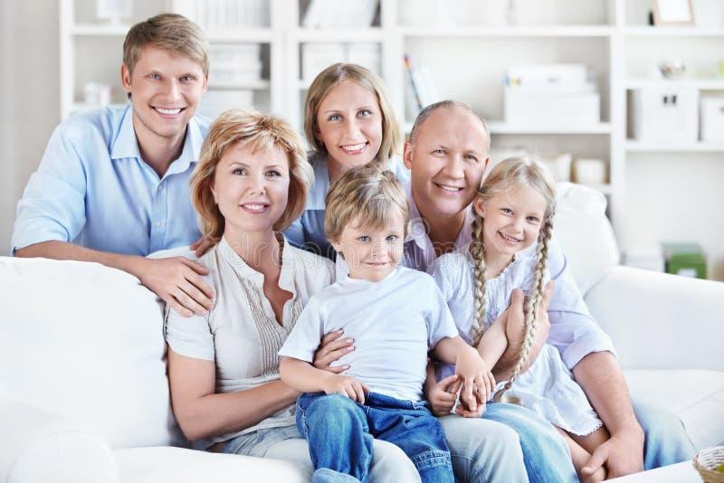 W domu fotografia royalty free