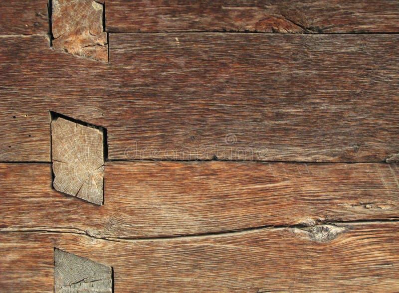 w domu w drewniany zdjęcie royalty free
