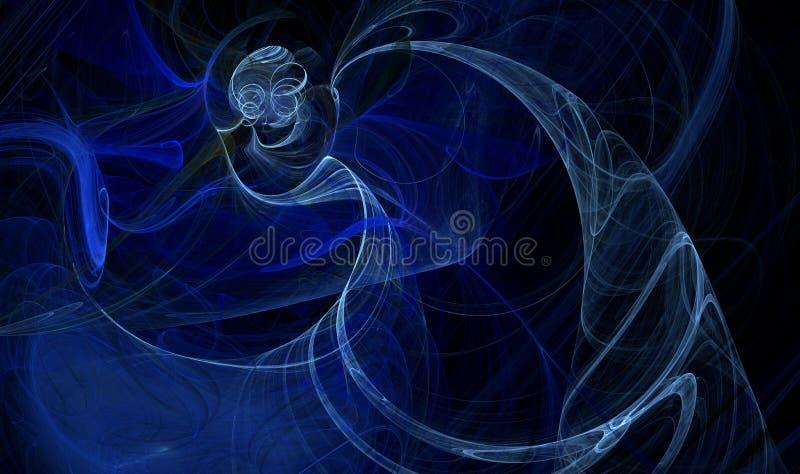 w fractal ilustracji