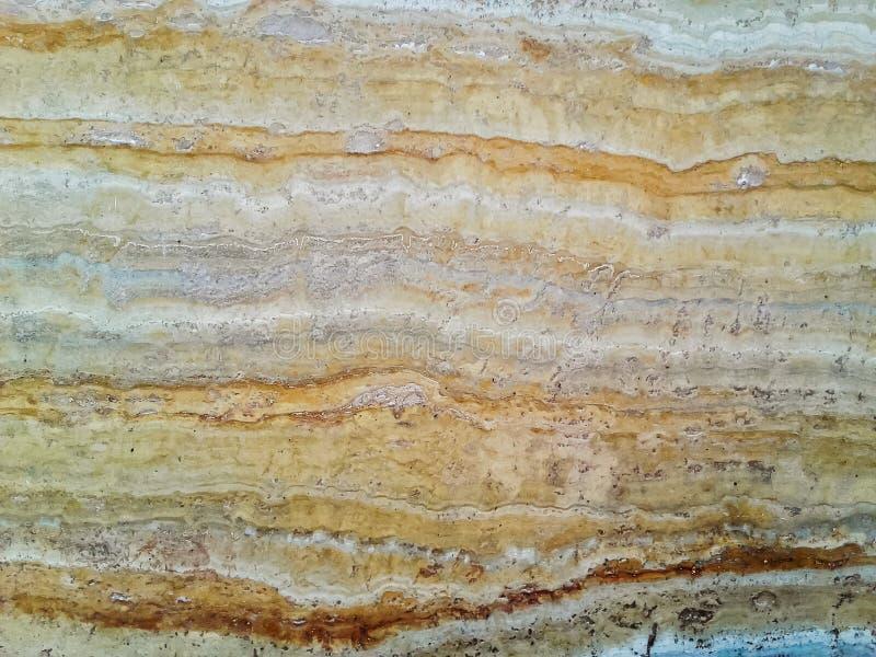 W górę Naturalnego Marmurowego tekstury tła, wzorów i obrazy stock
