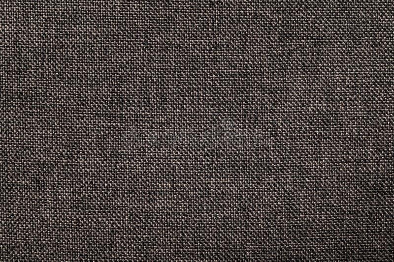 W górę szarej tekstylnej tekstury wysoka rozdzielczość zdjęcie stock