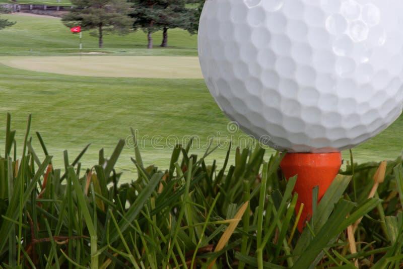 w golfa obrazy royalty free