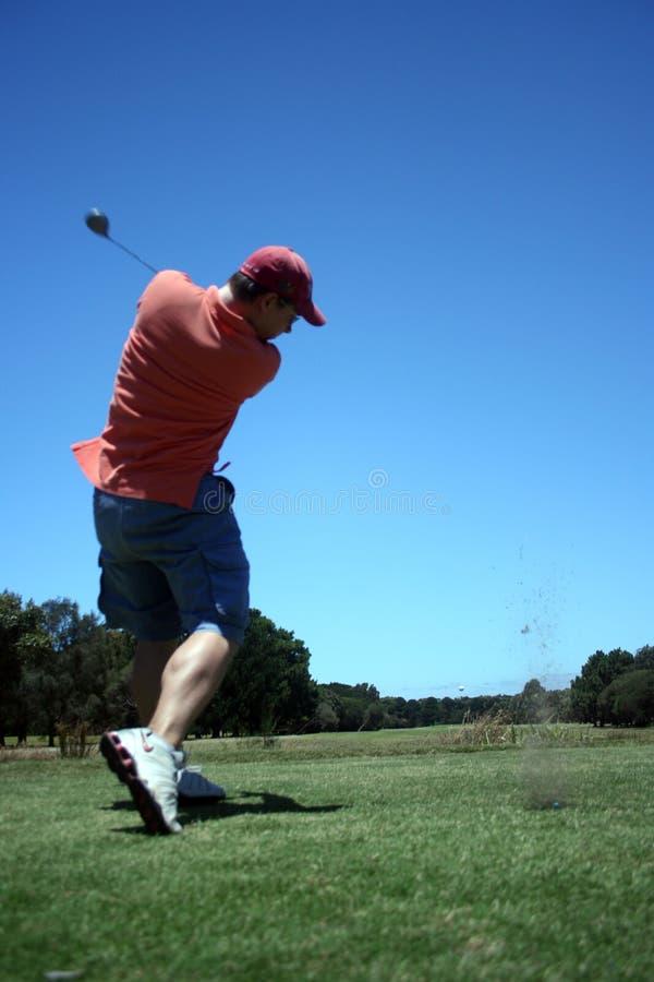 w golfa fotografia royalty free